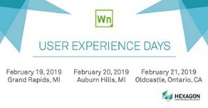 WORKNC to Host Series of Regional User Experience Days in Americas