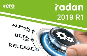 Latest Radan Does More With Fewer Clicks