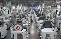 Digitization in the manufacturing industry