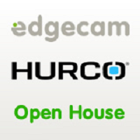 Edgecam To Support Partner Hurco At Annual Xmas Openhouse