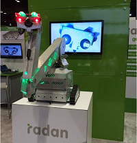 Radic To Start Globetrotting At Mazak Open House