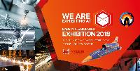 Edgecam on Made in the Midlands Exhibition 2018 on June 21st