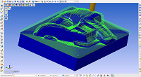 WorkNC, by Vero Software, to be Featured at Amerimold 2016, Novi, Mich., June 15 and 16
