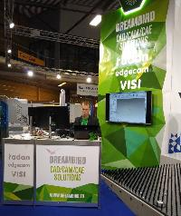 Latest RADAN and EDGECAM versions premiere on Tech Industry 2019 in Riga Nov 28-30