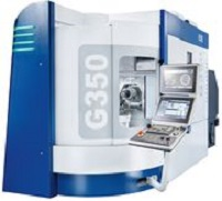 GROB Partners With Edgecam To Launch 2nd Generation G350