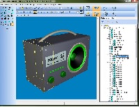 "A FREE webinar ""Radan: all the sheet metal manufacturing in one integrated CAD/CAM system"""