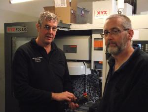 DJM Engineering Provides Emergency Repair Service With Edgecam