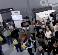 EDGECAM and NCSIMUL on Okuma Summer Showcase July 24-25 in North Carolina