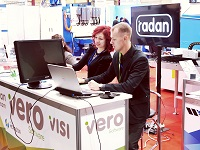 Radan 2018 R1 — successful premiere at Tech Industry 2017